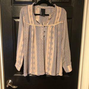 Dolan T shirt blouse